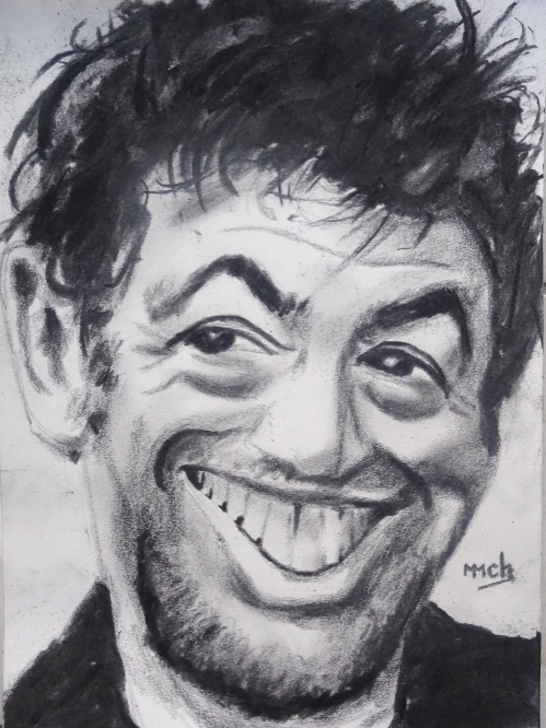 Patrick Bruel by mick